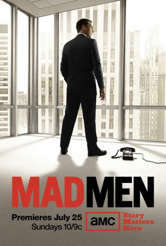 Mad Men 4