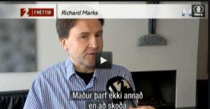 RM Iceland TV