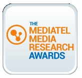 Mediatel Research Awards